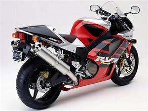 Honda Rvt1000r Rc51 Specs - 2002  2003