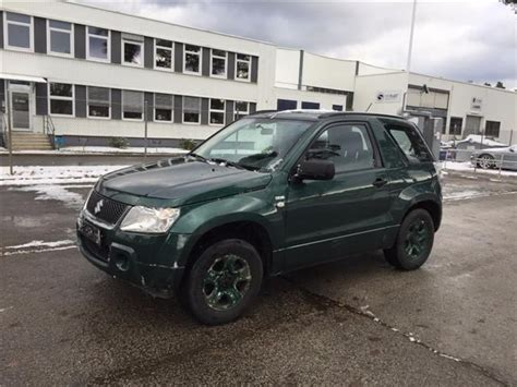 suzuki grand vitara   ddis club dpf verde  grand