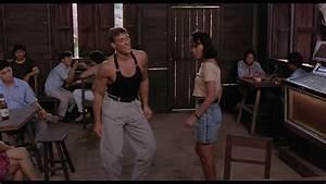 Netflix pick for 11/9/15 - 'Kickboxer' - Cinema Crespodiso