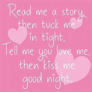 Good Night Kiss... Good Night Ghetto Quotes