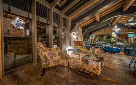 luxury ski chalet chalet husky val d is 232 re