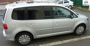 Touran Occasion : voiture occasion volkswagen touran pas cher achat prix autos post ~ Gottalentnigeria.com Avis de Voitures