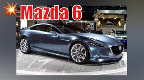 2020 Mazda 6 Redesign by 2020 Mazda 6 Release Date 2020 Mazda 6 Turbo 2020