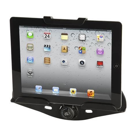 """In Car Mount for iPad & 7-10"""" tablets"""