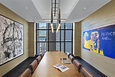 Roc Nation's New York HQ Highlights Jay-Z's Great Taste in ...