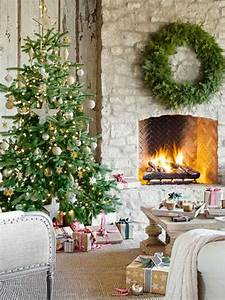 35, Country, Christmas, Tree, Decorations, Ideas