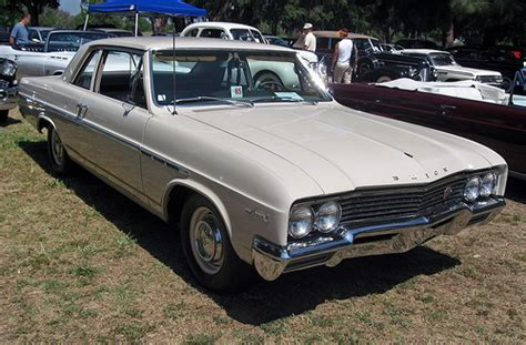 A Brief History Of The Buick