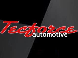 tecforce automotive bridgeport ny read consumer