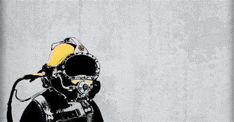 kirby morgan wallpaper wallpaperwednesday diving