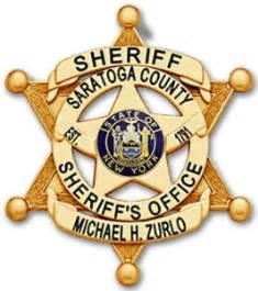 Sheriff's Office – Saratoga County New York