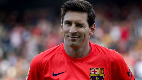 Lionel Messi's Newest Tattoo Proves The Little Boy's All