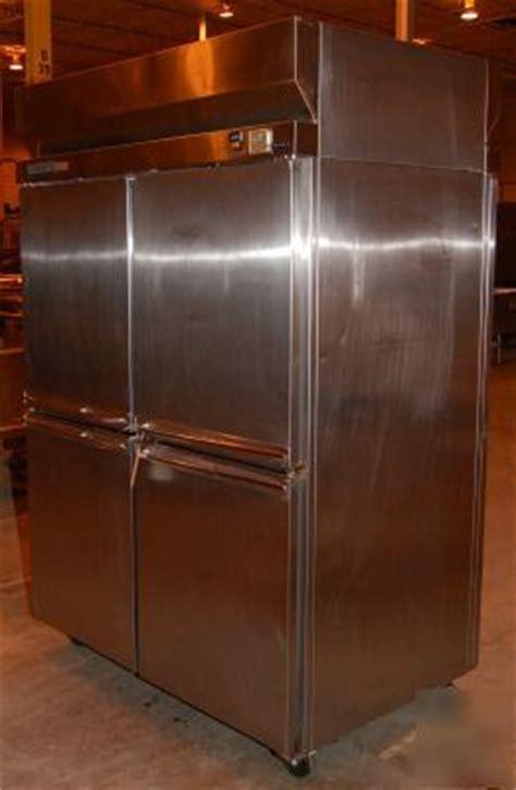 hobart  door pass  refrigerator model