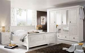 Schlafzimmer Komplett Holz : schlafzimmerm bel massivholz schlafzimmer holz massiv schlafzimmer ideen ~ Indierocktalk.com Haus und Dekorationen