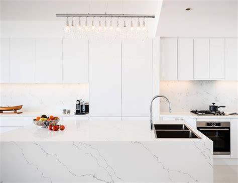 Renovation Kitchen Ideas - venatino statuario quartz gt quantum quartz gt quantum quartz natural stone australia kitchen
