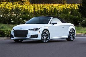 Audi Tt 2018 : 2018 audi tt convertible pricing for sale edmunds ~ Nature-et-papiers.com Idées de Décoration
