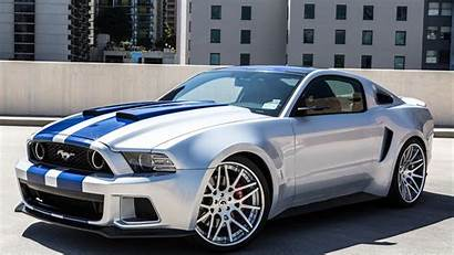Mustang Shelby Ford Speed Need Gt Movie