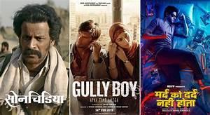 10 Hindi Films ... Hindi Movies 2019