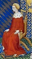 Louis de Guyenne - Kenilworth History and Archaeology ...