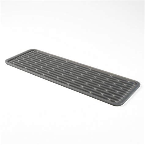 Oxo Silicone Sink Mat by Oxo Grips Silicone Stemware Drying Mat Kitchen In