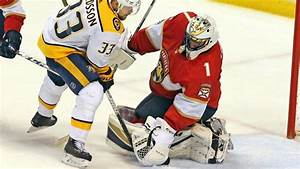 Panthers survive late scare, beat Nashville to keep ...
