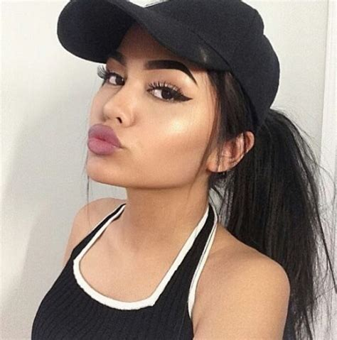 makeup for hair image result for instagram baddie beauty