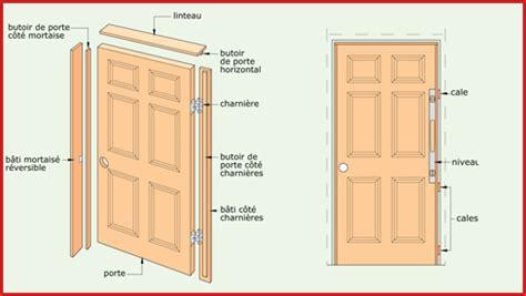 montage cadre de porte tableau isolant thermique