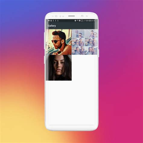 Insta Profile Hd For Android