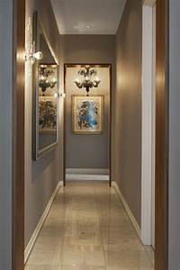 Warm, Your, Day, With, These, Hallway, Decorating, Ideas