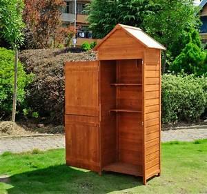 Geräteschrank Garten Holz : suchen sie nach einem gartenschrank aus holz ~ Whattoseeinmadrid.com Haus und Dekorationen
