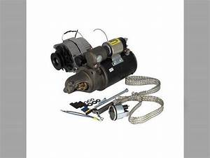 Electrical Sn 203384 For John Deere Electrical All States