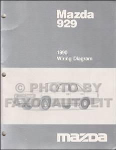 1990 Mazda Miatum Wiring Diagram
