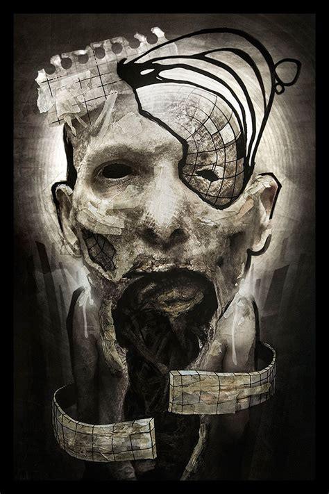 dark    society  multi disciplinary artist
