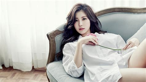 Korean Girls Pic HD Wallpapers - Wallpaper Cave
