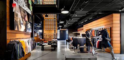 nike field house by tva architects santa 187 retail