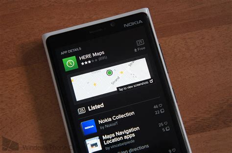 nokia replaces app highlights with app social to help you discover new apps windows central