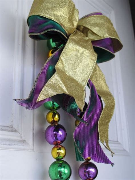 mardi gras door decoration new orleans 1000 images about mardi gras crafts on