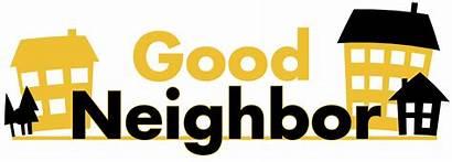 Neighbor Neighborhood Housing Program