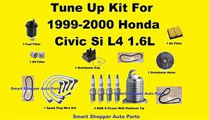 Tune Up Kit For 1999