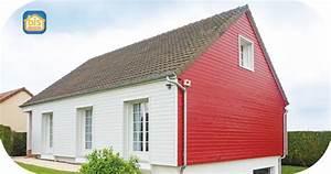 Isolation Par Exterieur : isolation exterieur maison bardage bois ventana blog ~ Melissatoandfro.com Idées de Décoration