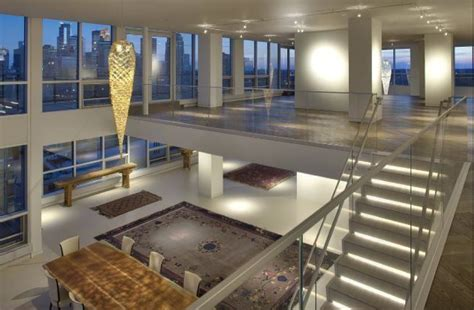 luxury condos in vancouver 8 million 11 000 square 2 penthouse in