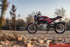 Prova Moto Morini Milano 2018  Come Va  Pregi E Difetti