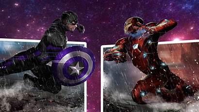 1080 Captain America Iron 1920 Wallpapers
