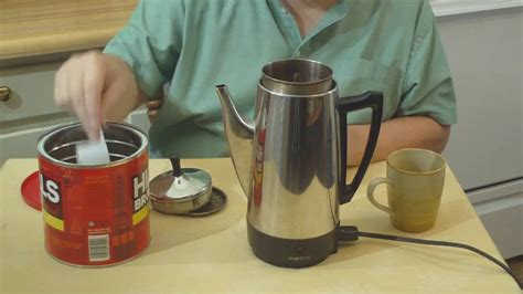 Presto 12 Cup Percolator Coffee Pot 02811 One More Cup Of Coffee Ultimate Guitar Flat White Table Bean Lunch Menu Singapore Another Youtube Kitchen Jonny How To Make Dublin