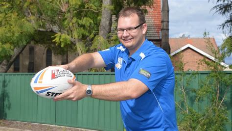 Hunter Valley Mining Rugby League Charity Knockout
