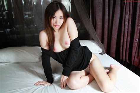 Singaporean Model Carol Di Nude Photos Leaked