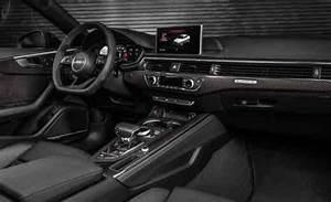 2019 Audi S5 Manual Transmission