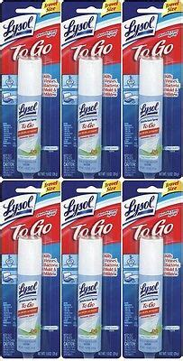 lysol disinfectant spray   crisp linen scent  oz pack