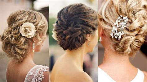 Updo Hairstyles For Wedding by 15 Glamorous Wedding Updos