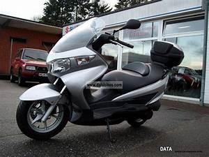 Scooter 125 Burgman : 2007 suzuki uh 125 burgman ~ Gottalentnigeria.com Avis de Voitures