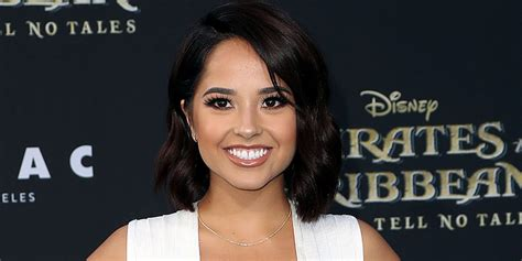 Becky G's New Song 'lbd' Is Here & It's The Best Thing To